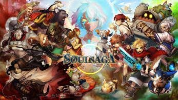 [Act.] 'Soul Saga' sigue estando planeado para la eShop de Wii U, nuevo gameplay de la beta