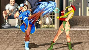 Ultra Street Fighter II: The Final Challengers se lleva un notable en la última ronda de análisis de Famitsu