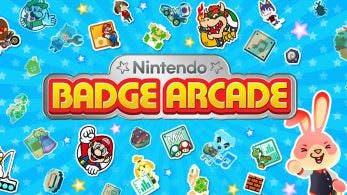 Arcadio promete grandes noticias para Nintendo Badge Arcade en los próximos días