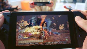 Echa un vistazo a estos nuevos comerciales de '1-2-Switch', 'Dragon Quest Heroes I-II' y 'FIFA 18'