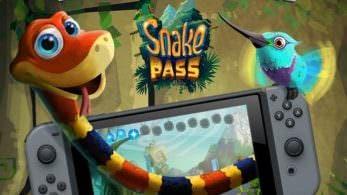 Konami se encargará de la distribución de Snake Pass en Japón