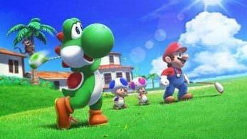 [Act.] Nuevo tráiler de 'Mario Sports Superstars' centrado en el golf, toneladas de nuevos detalles
