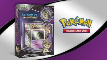 Estas son las últimas novedades para el Juego de Cartas Coleccionables de 'Pokémon'