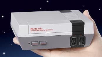 Nintendo Europa confirma la continuidad en la producción de NES Classic Edition