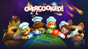 Overcooked: Special Edition y The Escapists 2 llegarán a Switch este año