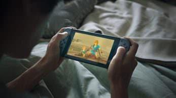 Nintendo explica por qué decidieron publicitar Switch durante el Super Bowl