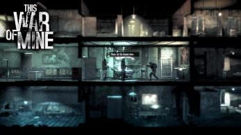 'This War of Mine' no saldrá en Switch por el momento