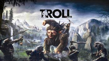 [Act.] 'Troll and I' anunciado para Switch junto a un modo multijugador local