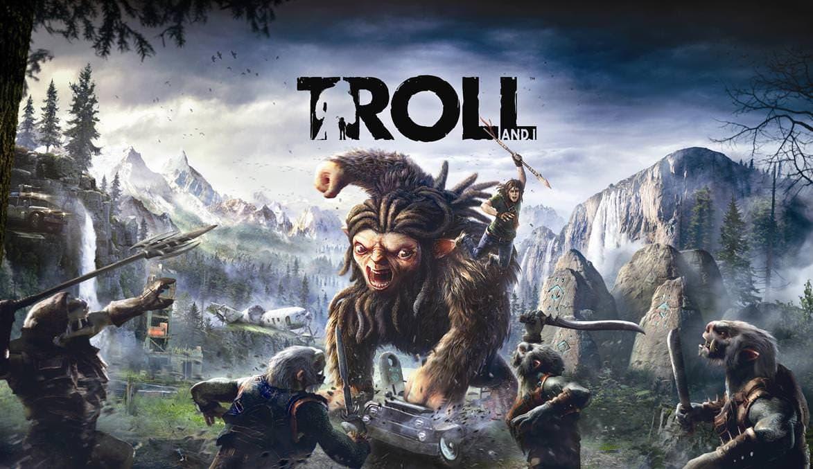 [Act.] 'Troll and I' anunciado para Switch junto a un modo multijugador local