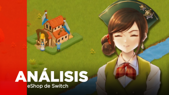 [Análisis] New Frontier Days: Founding Pioneers