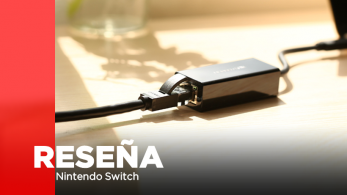 [Reseña] Adaptadores UGREEN Ethernet para Nintendo Switch