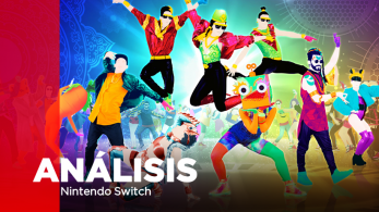 [Análisis] Just Dance 2017