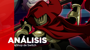 [Análisis] Shovel Knight: Specter of Torment