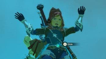 Vídeo: 10 glitches en The Legend of Zelda: Breath of the Wild