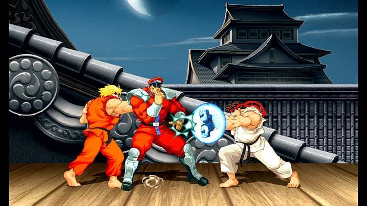 [Act.] Nintendo NY organizará un torneo de Ultra Street Fighter II: The Final Challengers