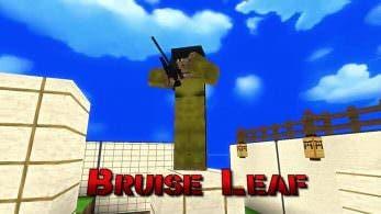 Nuevo tráiler de Cube Life: Pixel Action Heroes centrado en los protagonistas del juego