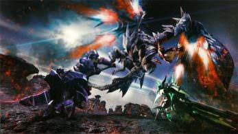 Monster Hunter XX permite transferir datos de guardado de Monster Hunter X