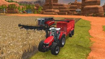 [Act.] Tráiler del lanzamiento de Farming Simulator 18, gameplay en 3DS