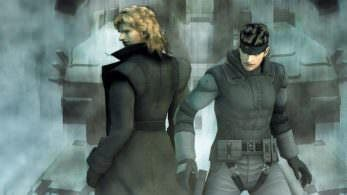 Denis Dyack afirma que hay posibilidades de ver Metal Gear Solid: The Twin Snakes en Switch