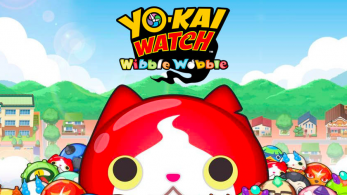 Yo-kai Watch Wibble Wobble ya está disponible en Europa para iOS y Android, toneladas de detalles