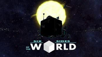 [Act.] Six Sides of the World llega hoy a la eShop europea de Wii U, pronto a Norteamérica