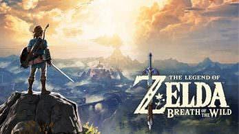 El director artístico de Zelda: Breath of the Wild nos enseña algunos de sus lugares favoritos del juego