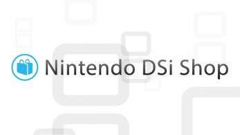 Últimos días para poder comprar juegos en la Tienda Nintendo DSi