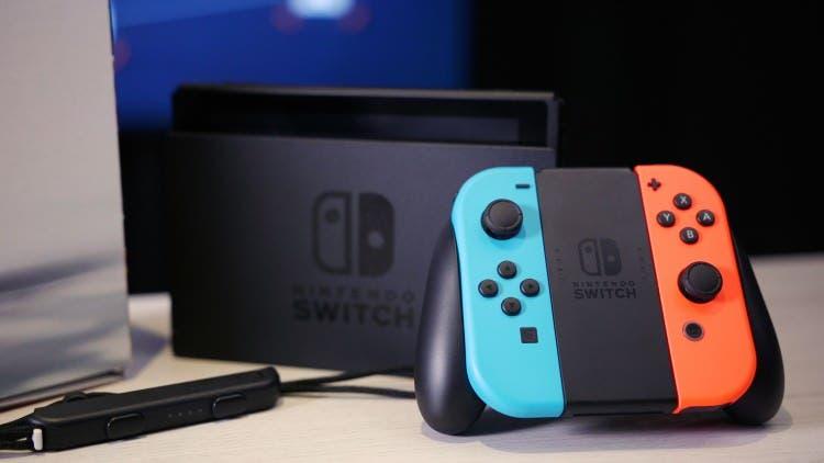 Nintendo Switch se actualiza a la versión 2.3.0.