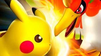 Pokémon Duel se actualiza a la versión 6.2.7 corrigiendo errores