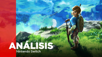 [Análisis] The Legend Of Zelda: Breath Of The Wild