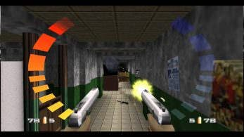 GoldenEra, un documental sobre GoldenEye 007, busca financiarse en IndieGoGo