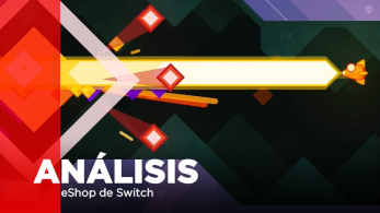 [Análisis] Graceful Explosion Machine