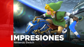 [Impresiones] Mario Kart 8 Deluxe