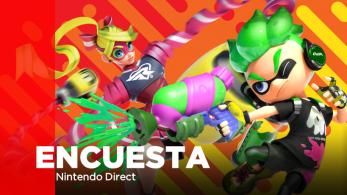 [Encuesta] ¿Qué crees que veremos en el nuevo Nintendo Direct?