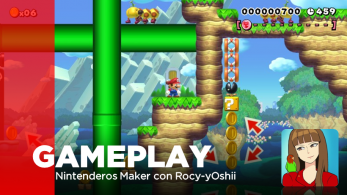 [Gameplay] Nintenderos Maker #81: Return to Jowserland