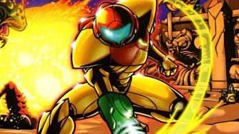 El productor de la serie de Castlevania quiere hacer una adaptación semejante con Metroid