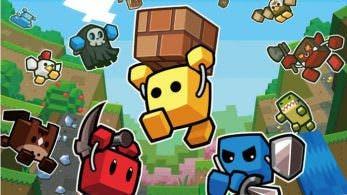Arc System Works está considerando lanzar Cube Creator DX en Nintendo Switch