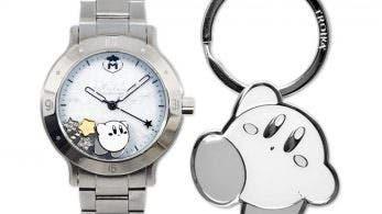 No te pierdas esta nueva ronda de merchandising de Kirby que llegará a Japón por su 25º aniversario