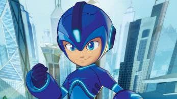"La serie animada de Mega Man se llamará ""Mega Man: Fully Charged"""