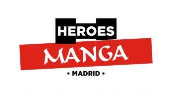 Heroes Manga Madrid 2017 cierra el fin de semana con 58.000 asistentes