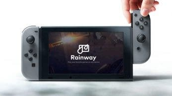 [Act.] Desconfirmado: El sitio web de Rainway elimina todas las referencias a Nintendo Switch