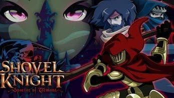 Shovel Knight: Specter of Torment no estará disponible para Wii U ni 3DS en Europa hasta mayo