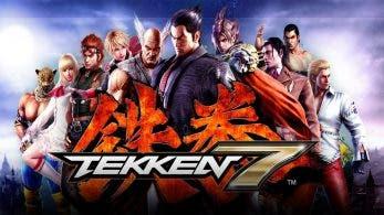 La llegada de Tekken 7 a Nintendo Switch depende de la demanda según el productor de la serie