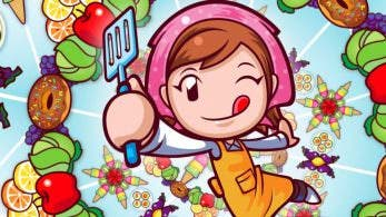 Cooking Mama: Sweet Shop se retrasa hasta mayo