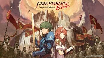 [Act.] Intro, imágenes y más de una hora de gameplay de Fire Emblem Echoes: Shadows of Valentia