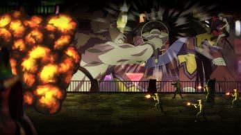 Shin Megami Tensei: Deep Strange Journey muestra novedades en el estreno de la web oficial