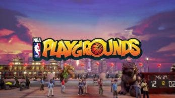 2K Games retira NBA Playgrounds de la eShop de Nintendo Switch