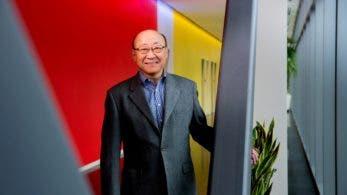 Tatsumi Kimishima, presidente de Nintendo, ve viable que Switch tenga el mismo éxito que Wii