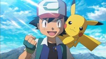 Conocemos la lista de algunos de los cines donde se podrá ver La película Pokémon: ¡Te elijo a ti!
