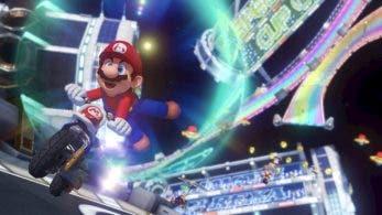 Senda Arco Iris gana la encuesta de Mario Kart 8 Deluxe de Nintendo UK, el productor comparte algunas palabras